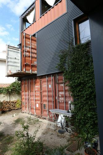 Maison Marseille Estaque Louer Pour 4 Personnes