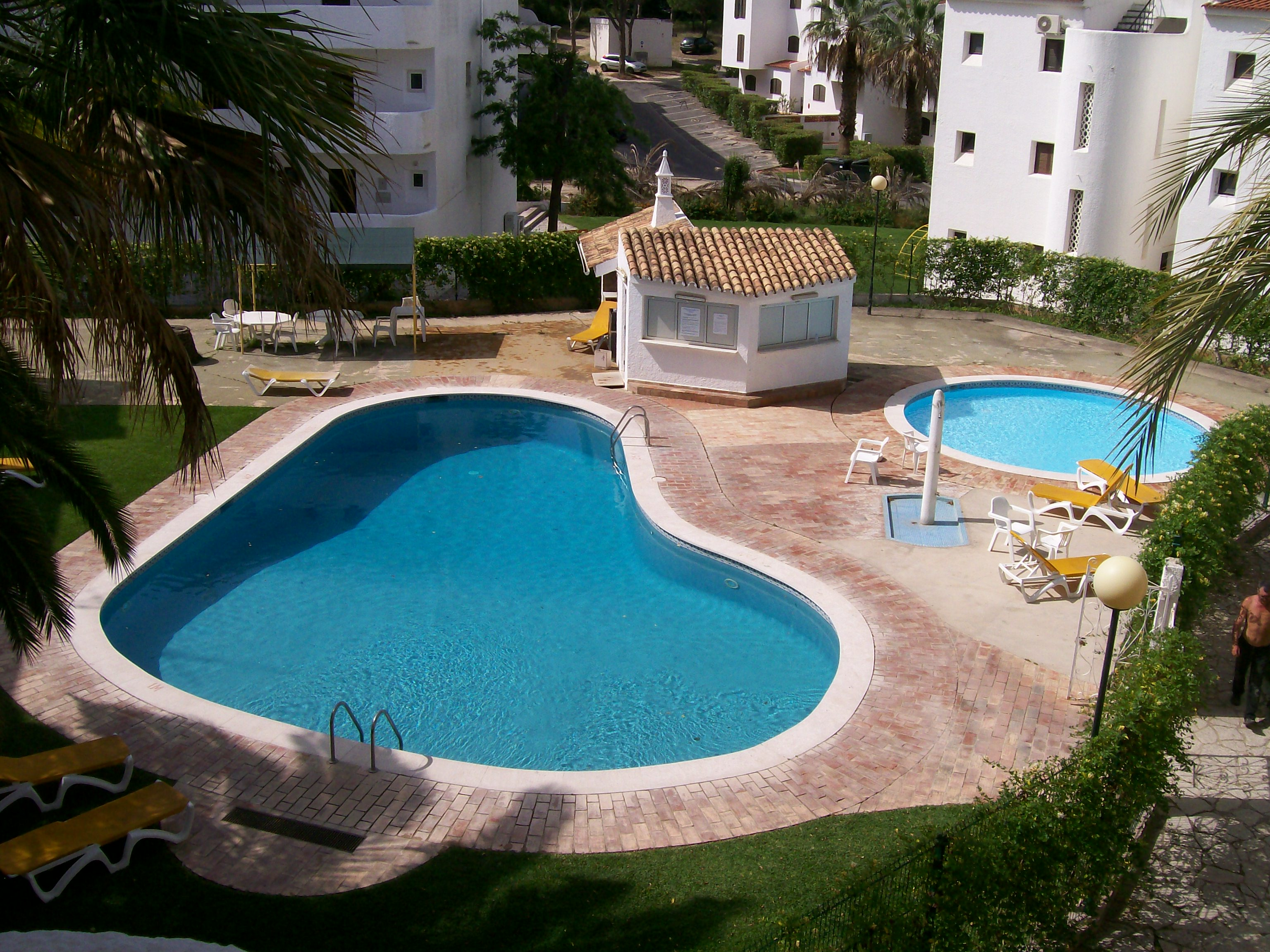 Flat Vilamoura - 6 people - holiday home  #32346