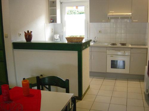 Maison Moliets Et Maa - 6 personnes - location vacances  n°32368