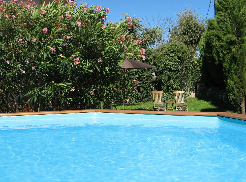 House Roquefort  Les Pins - 6 people - holiday home  #32369