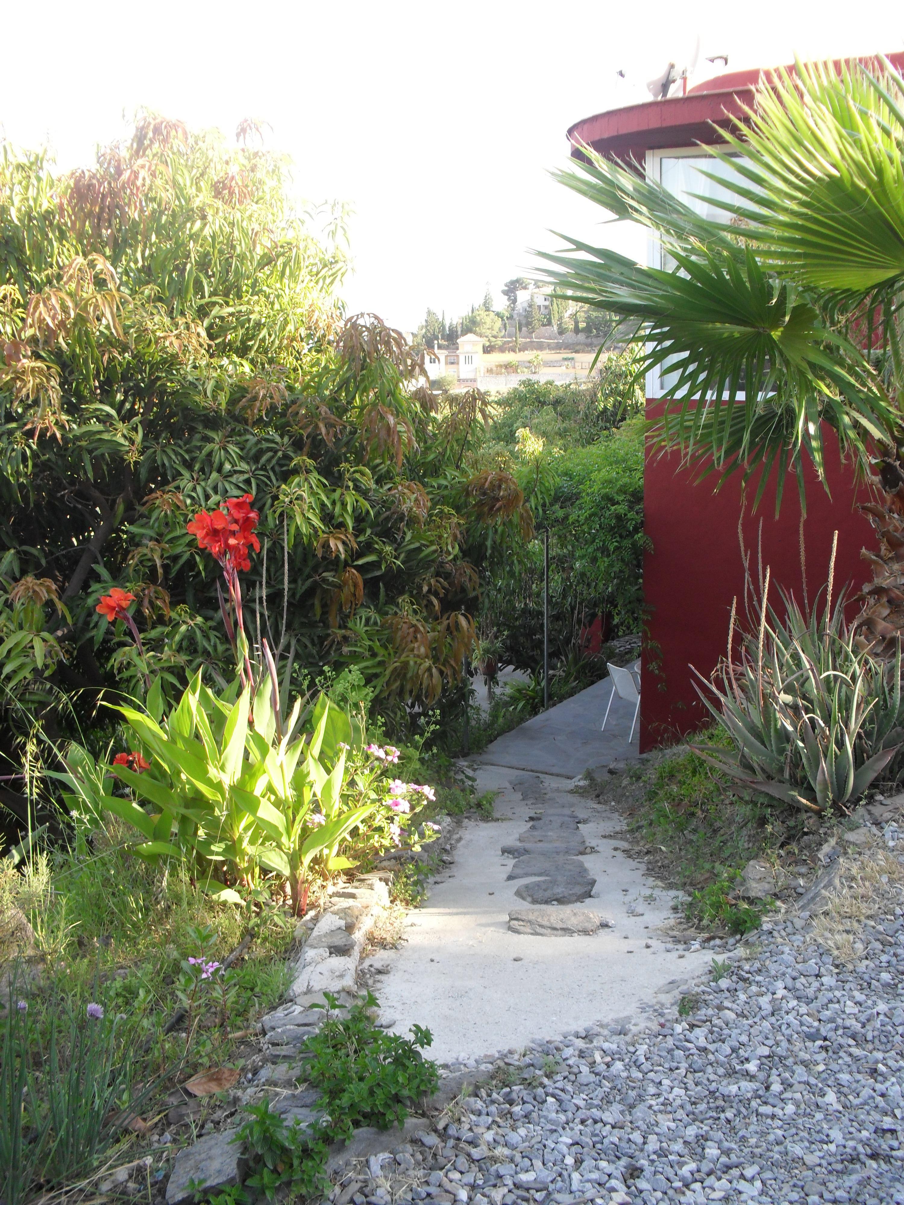 Maison Salobrena - 8 personnes - location vacances  n°32370