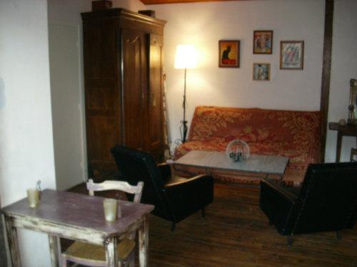 Appartement 4 personnes Arles Sur Tech - location vacances  n°32380