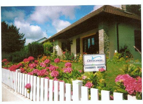 Maison Etaples - 5 personnes - location vacances  n�32393