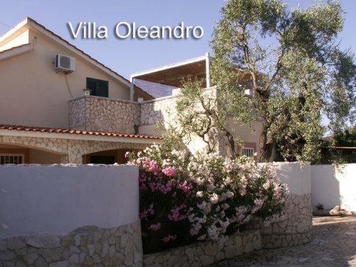 Maison Vieste - 6 personnes - location vacances  n°32395