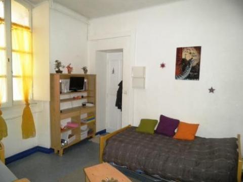 Appartement Nimes - 1 personnes - location vacances  n°32397