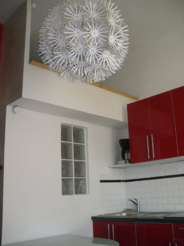 Studio in TOULON - Vacation, holiday rental ad # 32400 Picture #11