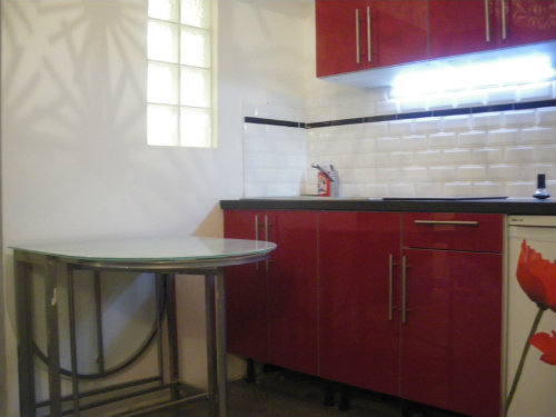 Studio in TOULON - Vacation, holiday rental ad # 32400 Picture #14