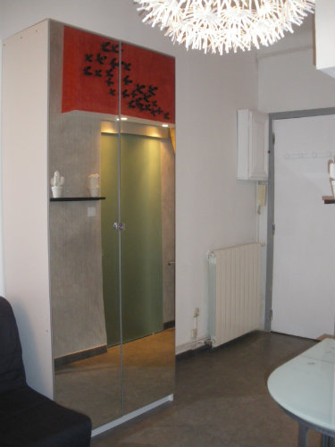 Studio in TOULON - Vacation, holiday rental ad # 32400 Picture #16