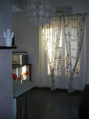 Studio in TOULON - Vacation, holiday rental ad # 32400 Picture #17