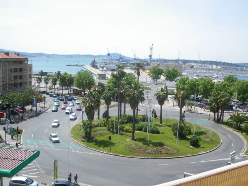 Studio in TOULON - Vacation, holiday rental ad # 32400 Picture #18