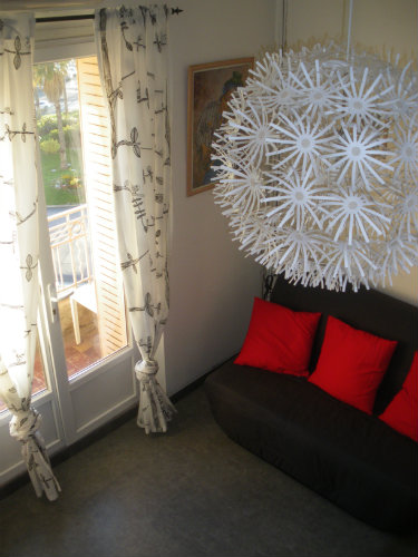 Studio in TOULON - Vacation, holiday rental ad # 32400 Picture #2