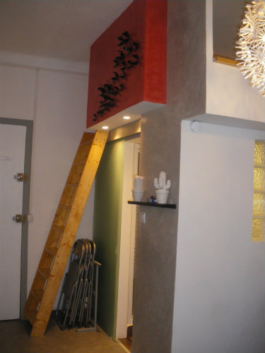 Studio in TOULON - Vacation, holiday rental ad # 32400 Picture #3