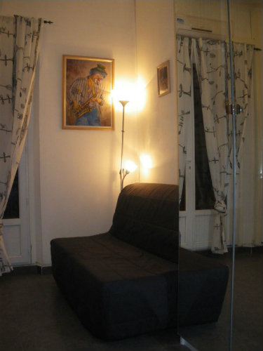 Studio in TOULON - Vacation, holiday rental ad # 32400 Picture #4