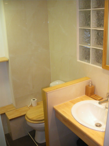 Studio in TOULON - Vacation, holiday rental ad # 32400 Picture #8