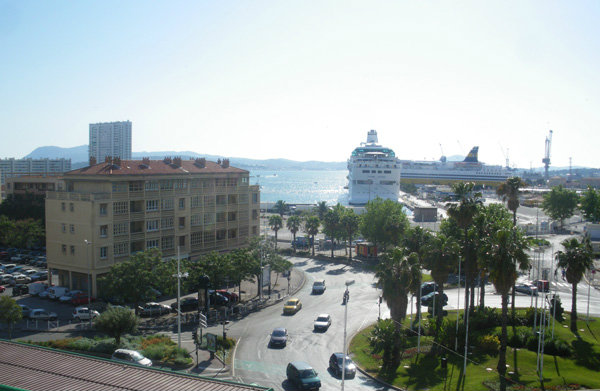 Studio Toulon - 4 people - holiday home  #32400