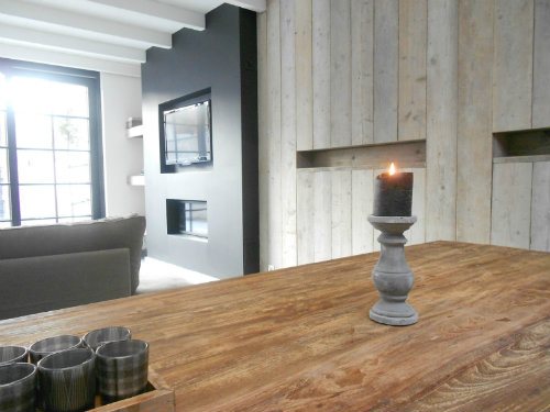 House in Knokke-Heist - Vacation, holiday rental ad # 32410 Picture #1