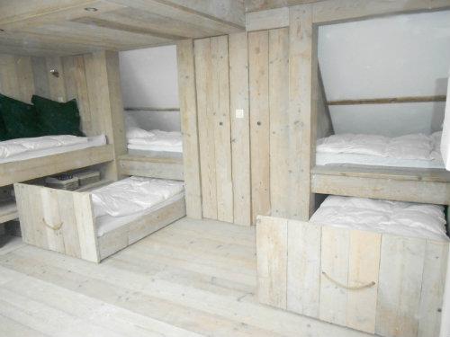 Huis in Knokke heist te huur voor 14 personen   Advertentie no 32410