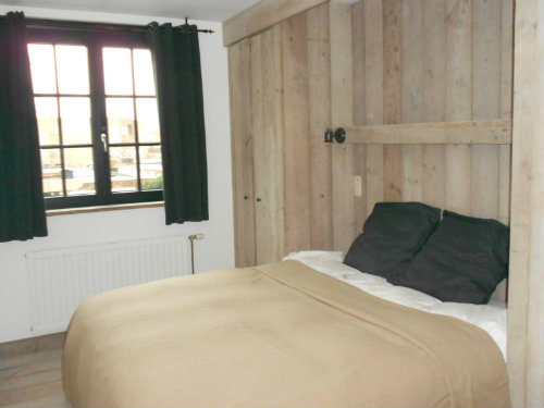 House in Knokke-Heist - Vacation, holiday rental ad # 32410 Picture #3