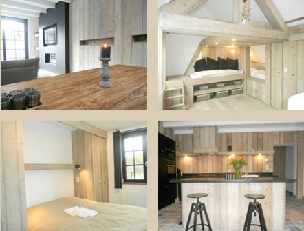 House in Knokke-Heist - Vacation, holiday rental ad # 32410 Picture #5