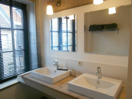 House in Knokke-Heist - Vacation, holiday rental ad # 32410 Picture #6