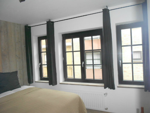 House in Knokke-Heist - Vacation, holiday rental ad # 32410 Picture #7