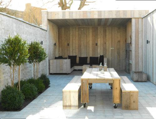 Maison Knokke-heist - 14 personnes - location vacances  n°32410