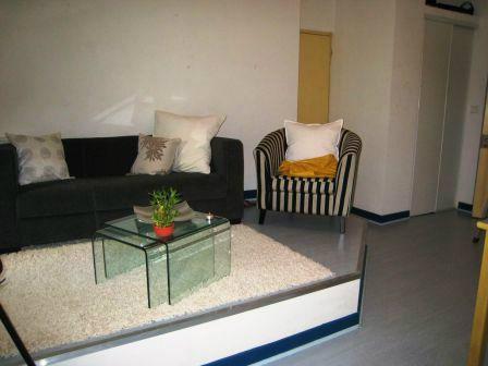 Apartamento Nimes - 4 personas - alquiler n°32421