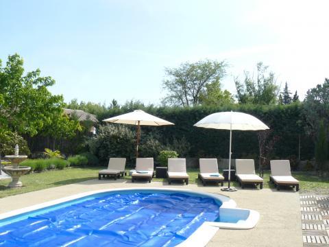 Maison 6 personnes Aubignan - location vacances  n°32442