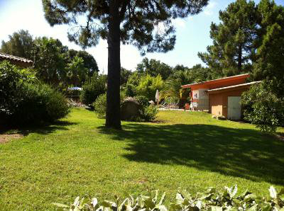 House in Sainte lucie de porto vecchio - Vacation, holiday rental ad # 32448 Picture #15
