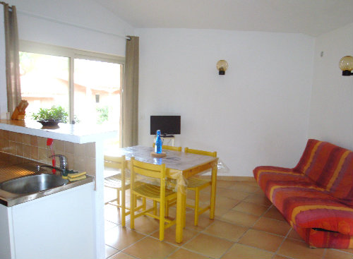 House in Sainte lucie de porto vecchio - Vacation, holiday rental ad # 32448 Picture #4