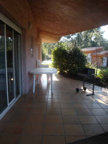 House in Sainte lucie de porto vecchio - Vacation, holiday rental ad # 32448 Picture #6