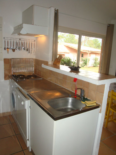 House in Sainte lucie de porto vecchio - Vacation, holiday rental ad # 32448 Picture #7