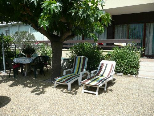 Appartement 6 personnes Le Grau Du Roi - Boucanet - location vacances  n°32451