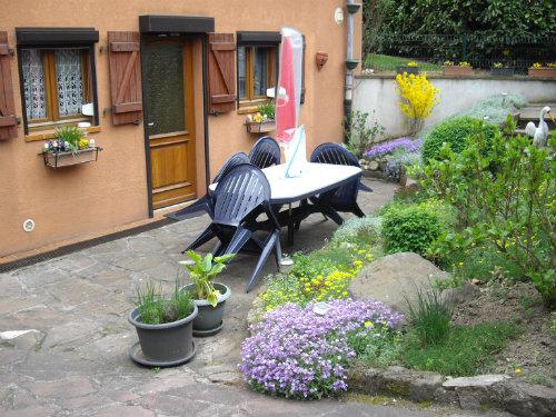 Gite Kaysersberg - 4 personnes - location vacances  n°32454