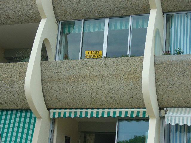 Studio Port Camargue - 4 personnes - location vacances  n°32468