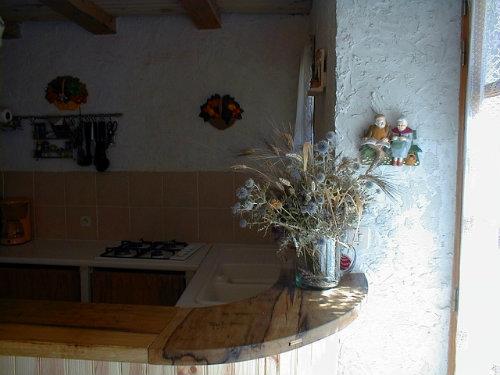 Maison Montagnac-montpezat - 8 personnes - location vacances  n°32470