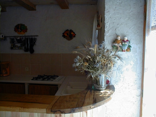 Huis Montagnac-montpezat - 8 personen - Vakantiewoning  no 32470