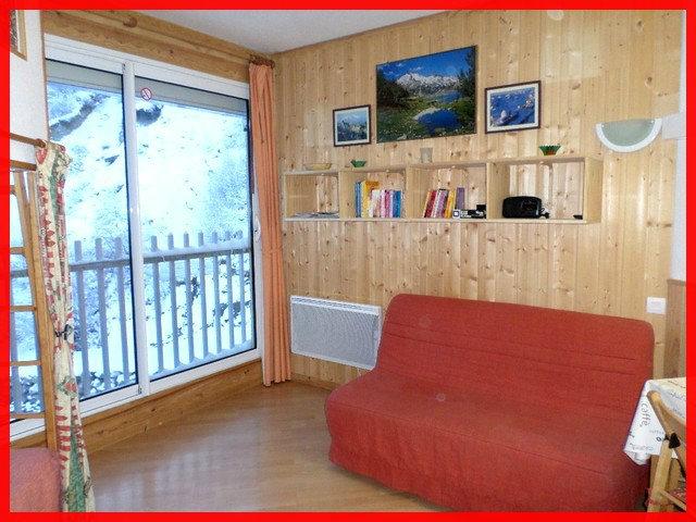 Studio 4 personnes Barèges - location vacances  n°32471