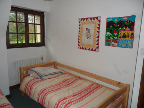 House in Plonévez Porzay - Vacation, holiday rental ad # 32473 Picture #2