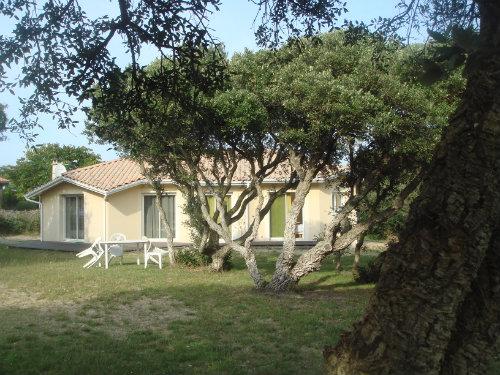 Maison 4 personnes Labenne Ocean - location vacances  n°32475