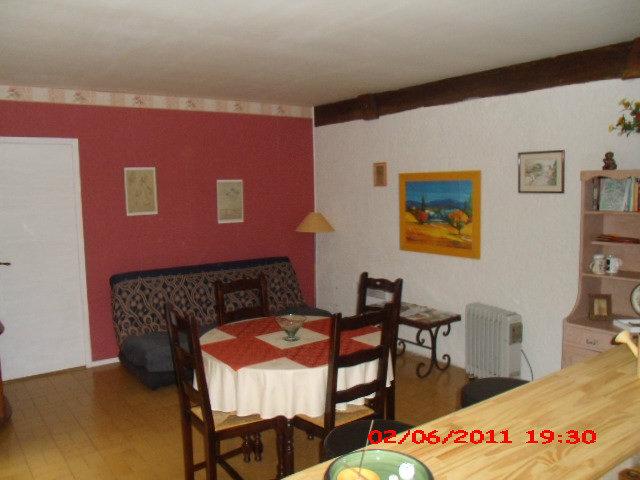 Gite Castillon De Castets - 4 personnes - location vacances  n°32488