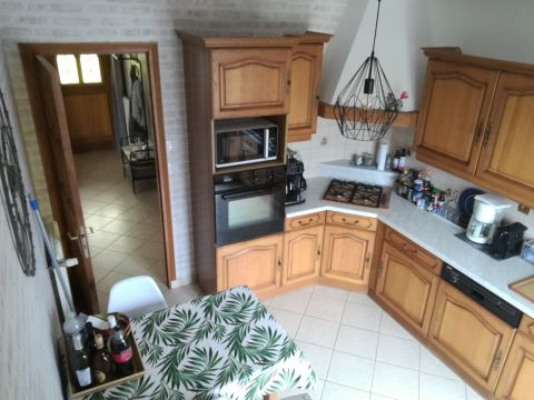 House in Orbigny - Vacation, holiday rental ad # 32495 Picture #2
