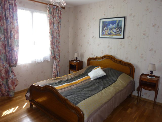 House in Orbigny - Vacation, holiday rental ad # 32495 Picture #4