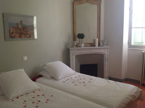 Bed and Breakfast Grasse - 4 personen - Vakantiewoning  no 32496