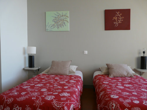 Bed and Breakfast 2 people Grasse - holiday home  #32497
