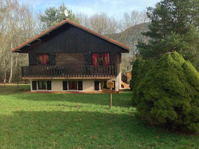 Chalet Taintrux - 12 people - holiday home  #32510