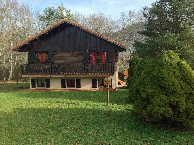 Chalet Taintrux - 12 personnes - location vacances  n°32510