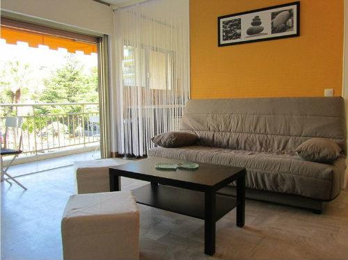 Appartement Cannes - 4 personnes - location vacances  n°32520