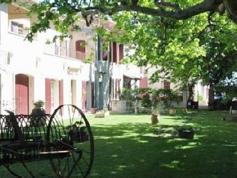 Maison Arles - 14 personnes - location vacances  n°32524