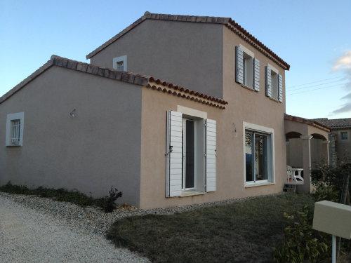 Maison Saint Just D'ardèche - 6 personnes - location vacances  n°32529
